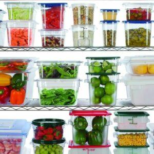 Storage & Handling